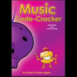 Adventurous Music-Making Music Code-Cracker