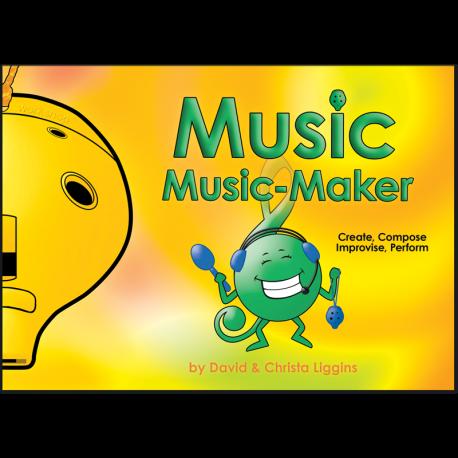Adventurous Music-Making Music Music-Maker