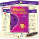 4-hole Rainbow Box with Music Code-Cracker