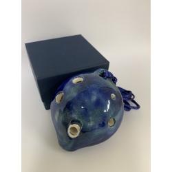 Ceramic Alto D Ocarina