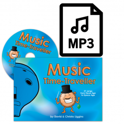Music Time-Traveller MP3 Tracks