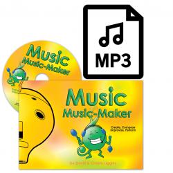 Music Music-Maker MP3 Tracks