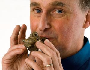 David Liggins delivers Ocarina Teacher-training CPD and Ocarina Workshops