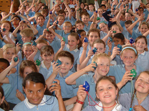 Ocarina CPD Teacher-training Events | Ocarina Festivals for Children