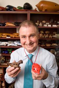 Ocarina Workshop David Liggins