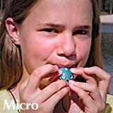 Micro Ocarina