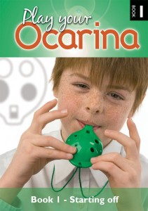 Ocarina Book 1