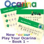 Book 1 Colour
